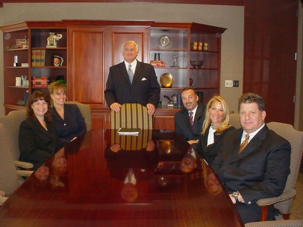 Fancher Financial Services